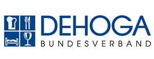 Logo Dehoga