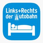 Logo Links und Rechts der Autobahn 2017 Logo