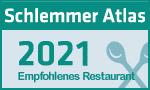 Schlemmeratlas 2020 Logo