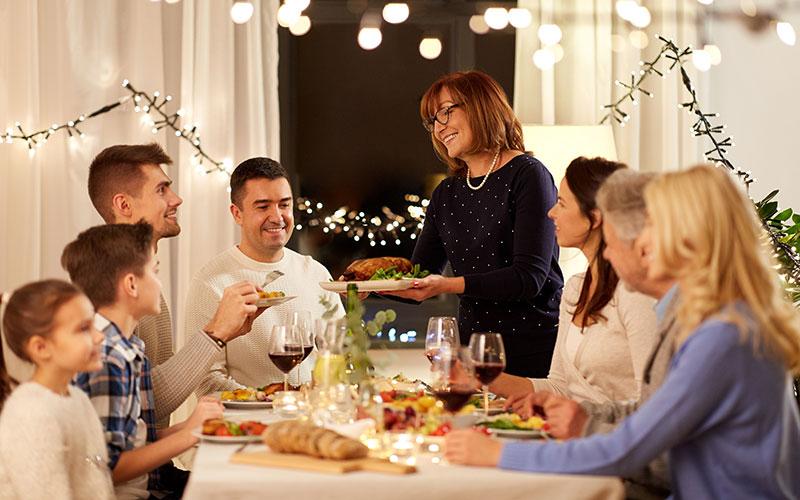 Heilig Abend – Das Fest der Familie
