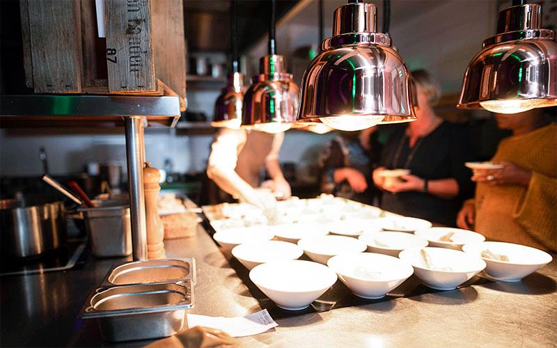 Genussfreunde – Die Küchenparty